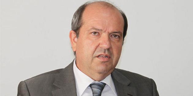 Tatar Rum Yönetimi ve Savunma Bakanını kınadı