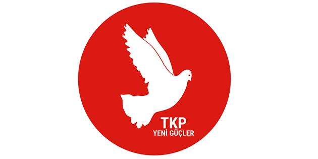 TKP Yeni Güçler MYK Çakıcı'nın parti başkanlığından ayrılma kararını reddetti