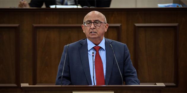 Meclis Genel Kurulu toplantısında yasa gücünde kararname ele alındı
