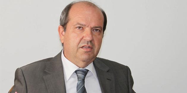 """""""Doğu Akdeniz'deki hidrokarbon haklarımızın yenilmesine seyirci kalmayacağız"""""""