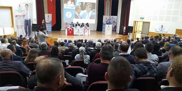 """""""Türk ordusu barışın teminatıdır"""""""