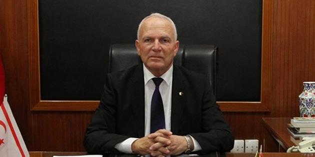 """""""KKTC'yi ortadan kaldırmaya, garantileri sonlandırmaya yönelik Rum-Yunan çıkarlarına hizmet edecek bir belge"""""""