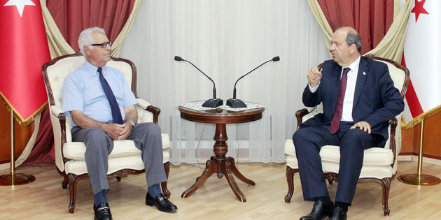"""""""ÖNEMLİ BİR NOKTADAYIZ"""""""