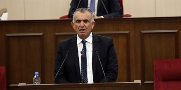 Karpaz'da eğitimdeki sorunlar ile hasta refakatçisi konusu ele alındı