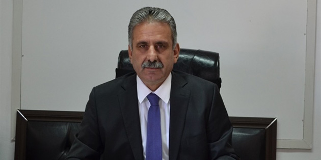 Hür-İş, Cumhurbaşkanı Akıncı'nın girişimine destek belirttti