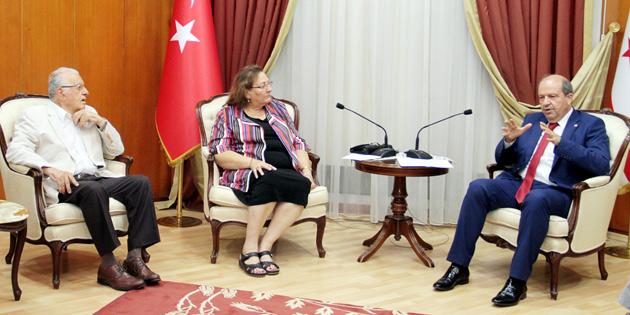 """""""TÜRKİYE GEREKLİ ADIMI ATTI"""""""