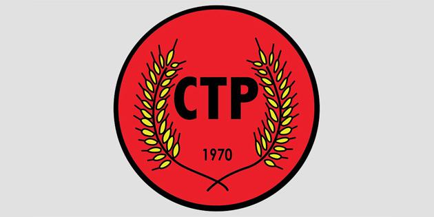 CTP Annan'ın ölümü üzerine açıklama yaptı