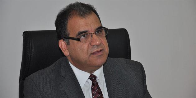 Sağlık Bakanı Sucuoğlu, Ankara'da temaslarda bulunuyor