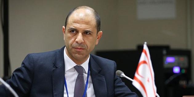 'Türkiye'nin kararlı tutumu sonuç verdi'
