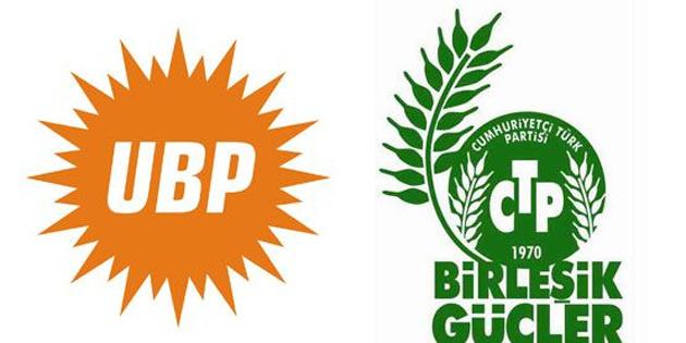UBP ve CTP bugün Milletvekili adaylarını belirliyor