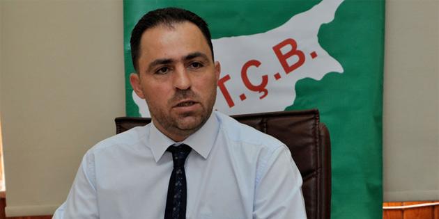 Çiftçiler, meclis çalışmalarını izledi ve Şahali'ye öneri sundu