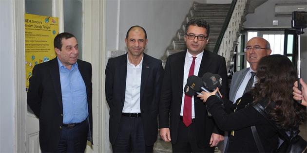Dört partinin komiteleri koalisyon görüşmelerine başlıyor