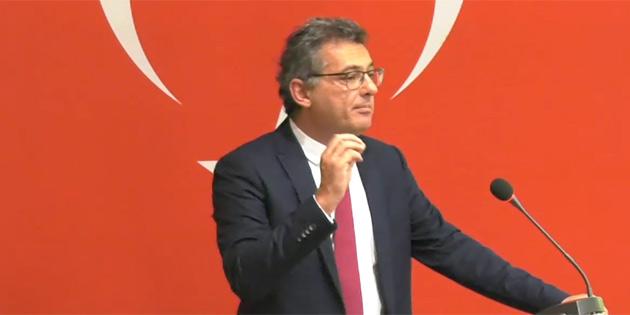 Erhürman, İstanbul temaslarını tamamladı