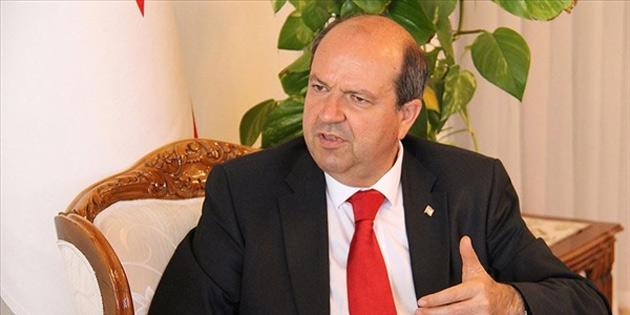 """Tatar: 'Amacımız sorunlara çare bulacak bir hükümet kurmaktır"""""""