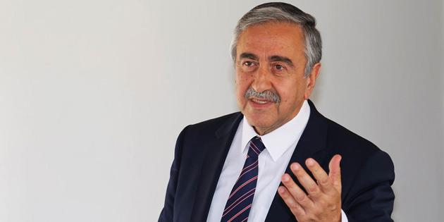 """""""KIBRISLI TÜRKLERLE İŞBİRLİĞİ ÖNELİ'"""
