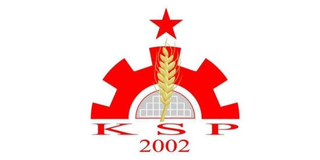 """KSP: """"Kıbrıs sorunu BM çerçevesinde çözülemez"""""""