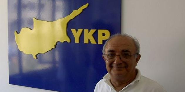 Alpay Durduran Kıbrıs sorununu değerlendirdi