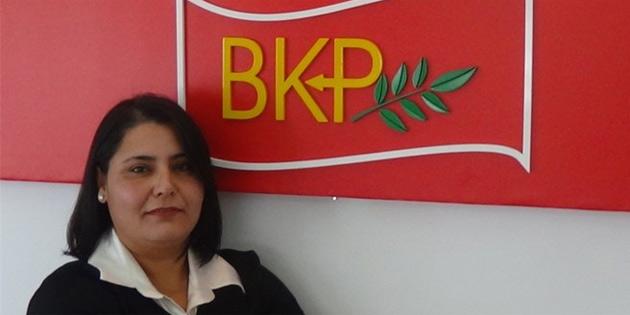 BKP cinsel istismar, taciz ve tecavüz olaylarıyla ilgili hükümeti eleştirdi