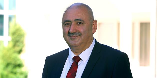 """""""Kıbrıslı Türklerin siyasi eşitlik ve kararlara etkin katılımı tartışılamaz"""""""