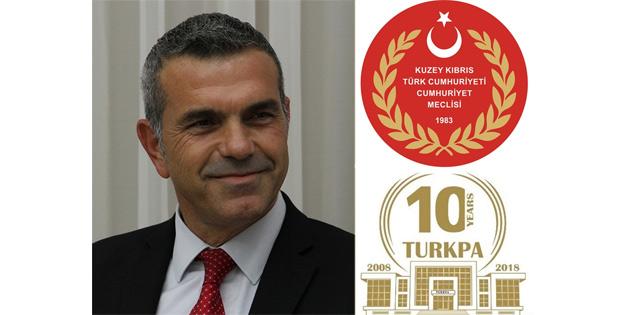 Uluçay, TÜRKPA toplantısına katılıyor