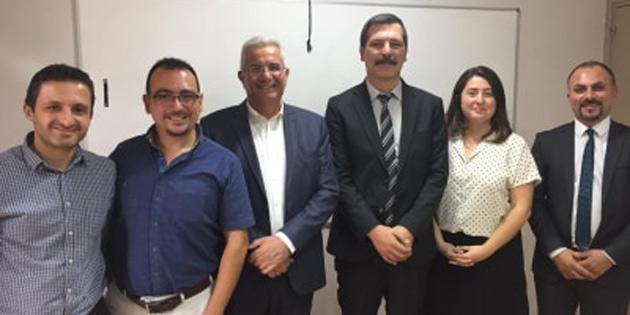 Sol Hareket, AKEL ve TİP ortak deklarasyon yayınladı