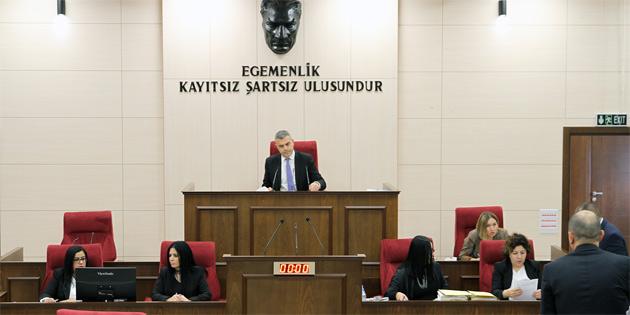 Güvenlik Kamu Görevlileri (değişiklik no:2) Yasası ve Kıbrıs Türk Liman İşçileri Şirketi (değişiklik) yasası geçti