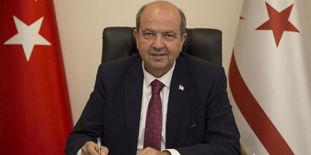 Başbakan Tatar TC'den gelecek 170 milyon TL'lik kaynağın kullanılacağı alanları açıkladı