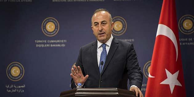 """""""İkinci platformuzu da Kıbrıs'ın Güneyine kaydırarak sondaja başlıyoruz"""""""