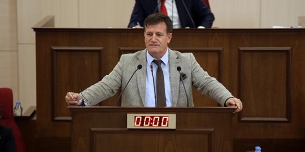 Arıklı: Erteleme kararını Anayasa mahkemesine götürüp götürmemeye parti kurulları karar verecek