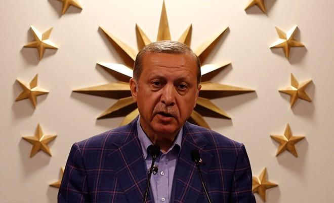 Erdoğan: Sandıktan diktatör çıkmaz