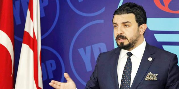 """""""ÜLKEYİ KUTUPLAŞTIRMAYA YÖNELİK"""""""