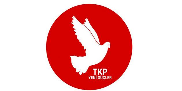 TKP Yeni Güçler Maliye Bakanlığı önünde eylem yapacak