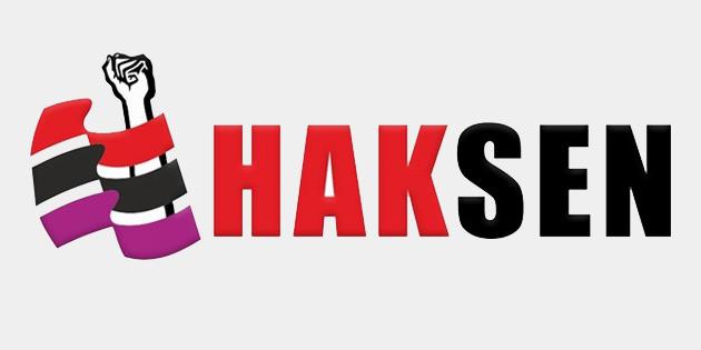 HAK-SEN, çözüm bekleyen sorunları Maliye Bakanı Amcaoğlu ile görüştü