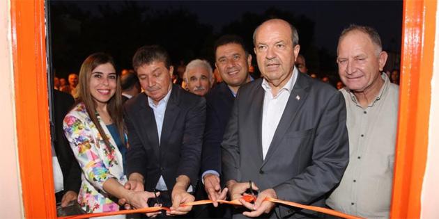 """""""Birliğimizi korur Türkiye ile işbirliğini sürdürürsek zaman alsa da tüm sorunları aşarız """""""