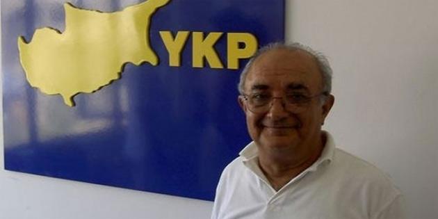 """""""Artık Kıbrıslılar çözüm için anlaşmaktan başka dünyanın kendilerinden istediği bir şey olmadığını kabul edip çözüme razı olmalıdır"""""""