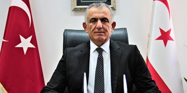 Eğitim Bakanı Çavuşoğlu, yarın akşam İngiltere'ye gidiyor