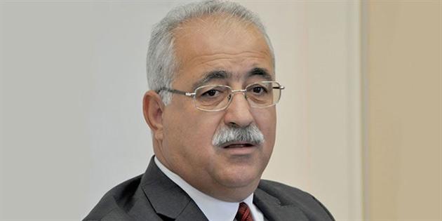 İzcan BM Genel Sekreteri'ne uluslararası konferansı bir an önce toplaması çağrısında bulundu