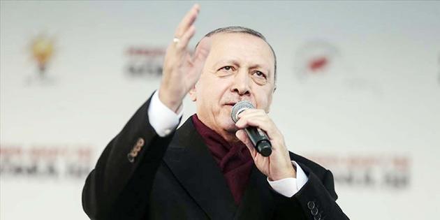"""""""DOĞU AKDENİZ'DEKİ PETROL ARAMA FAALİYETLERİMİZİ DURDURMAYACAĞIZ"""""""