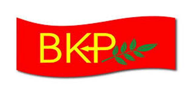 """BKP: """"Cumhurbaşkanına yapılan saldırılarda amaç seçimde avantaj elde etmek"""""""