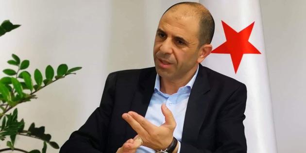 """""""MARAŞ KONUSU İNCE BİR İPTİR"""""""