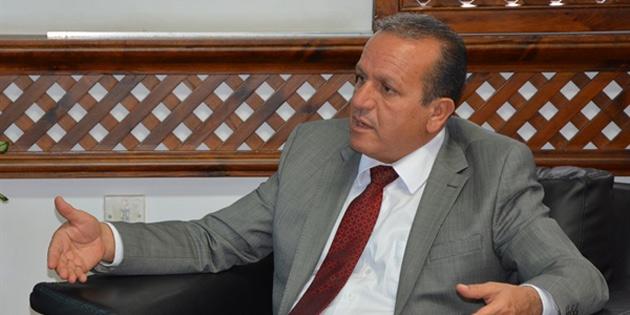 """Ataoğlu: """"Güngördü'nün açıklamaları üzüntü verici"""""""