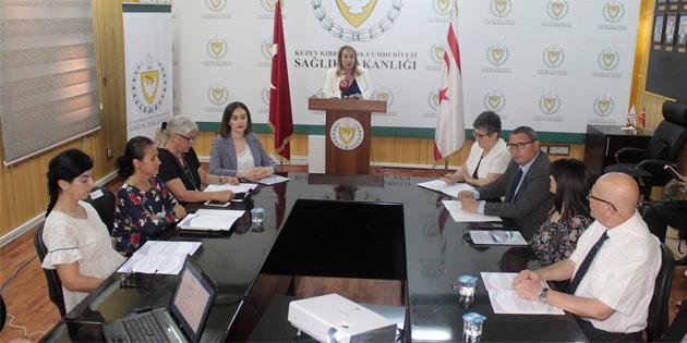 Sağlık Bakanı Besim, 15 ayda yaptığı 15 icraatı anlattı