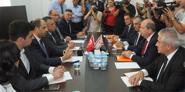 """Tatar: """"Hazırlanan uyum protokolü üzerinde çalışıp, mutabakat sağlanırsa parti meclisi'nde değerlendireceğiz"""""""
