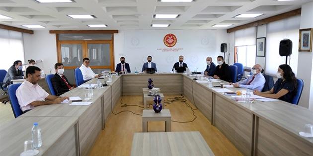 Borç İlişkilerinde Uygulanacak Kuralları Düzenleyen Yasa Önerisi Meclis Komitesinde onaylandı