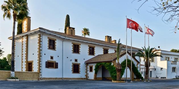 """""""Bu, Kıbrıs Türk tarafına yapılan büyük bir haksızlık"""""""