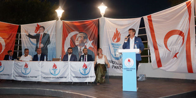 """""""İNŞALLAH SEÇİM MALZEMESİ DEĞİLDİR"""""""