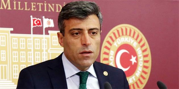 """""""ÖZEL TEMSİLCİ ATANMALI"""""""