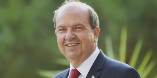 """Başbakan Tatar: """"Sonuna kadar Türkiye'ye güveneceğiz"""""""