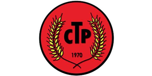 CTP, vatandaşlıklar konusunda yargıya başvuracağını bildirdi