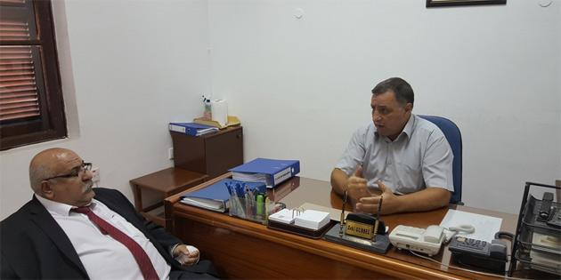 Sağlık Bakanlığı KTSÇHB hakkında Ombudsman'a başvurdu
